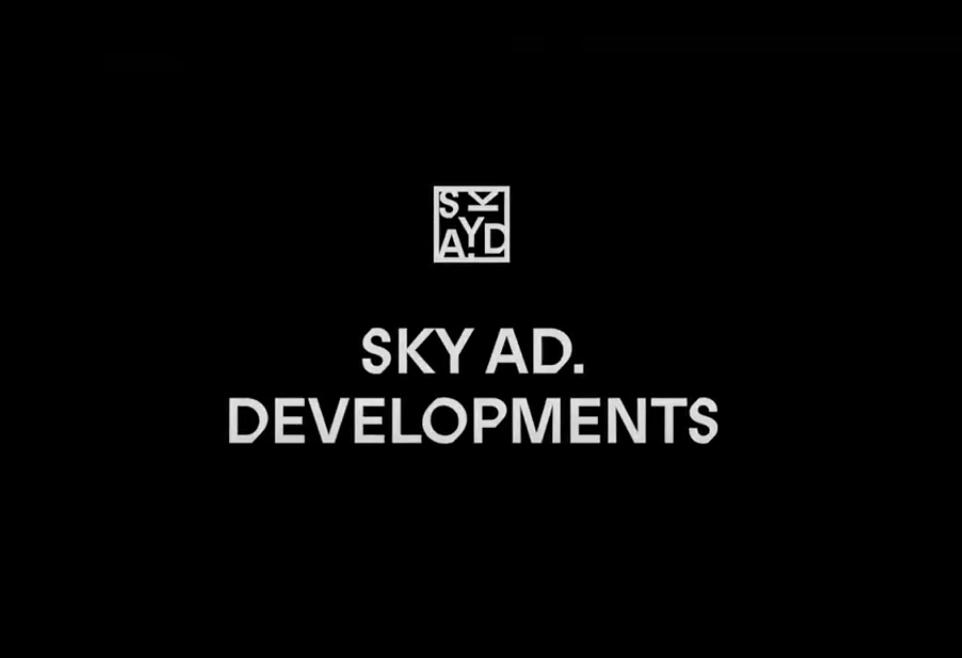 SKY Abu Dhabi Developments